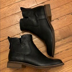 Franco Sarto Hoda booties - brand new!